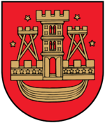 150px-Coat_of_arms_of_Klaipeda_(Lithuania)